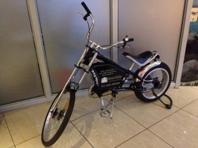 Easyrider Fahrrad