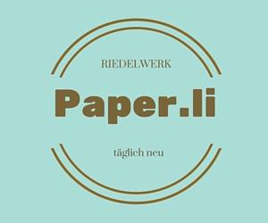 Meine Paper.li Zeitung