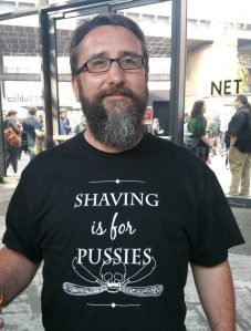 shaving pussies