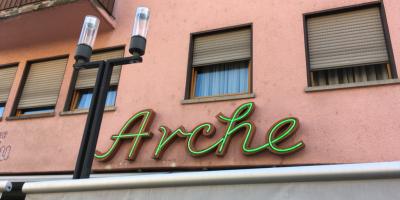 Arche Stuttgart