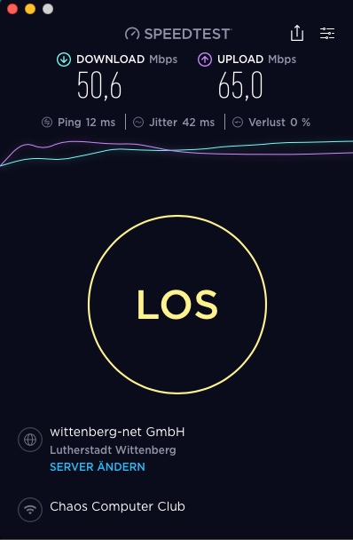 35C3 Speedtest Tag 3 Screenshot_29_12_18__13_58