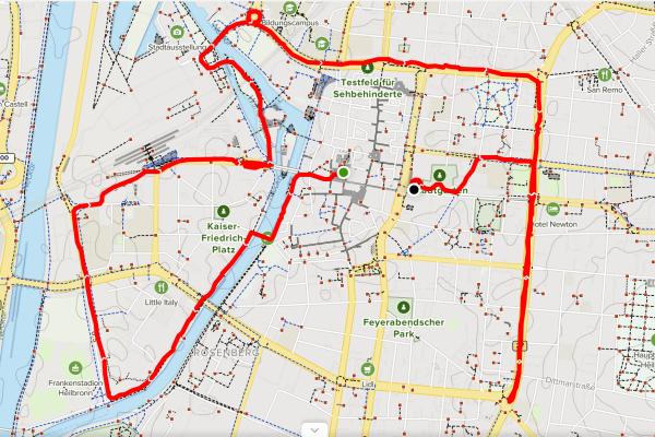 Route CM HN 2020-08